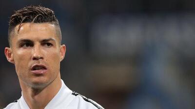 Cristiano Ronaldo no descarta ser entrenador