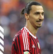 Milán quiere a toda costa a Zlatan Ibrahimovic