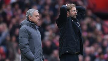 Mourinho y Klopp sugieren un cambio extra por conmoción