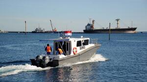 """Todavía hay esperanza: detectan un """"objeto"""" durante la búsqueda contrarreloj del submarino desaparecido"""