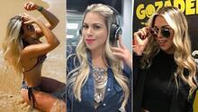 ¿Quién es Nany Sánchez? La talentosa y sensual voz de La Gozadera New York