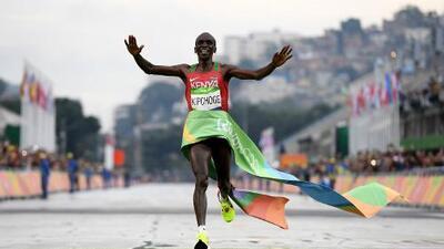 El World Marathon Major: el serial de las mejores carreras atléticas del mundo
