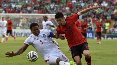 México y Panamá tienen cuentas pendientes que resolver