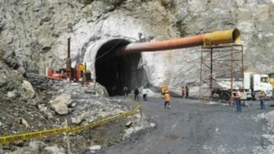 Accidente en central eléctrica Coca Codo Sinclair de Ecuador deja 13 muertos