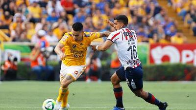 Cómo ver Chivas vs. Tigres en vivo, por la Liga MX 28 Julio 2019