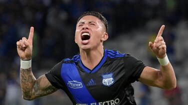 Extremo ecuatoriano estaría en la mira de varios equipos de MLS