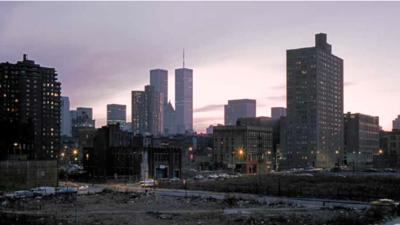 Los cambios de Manhattan a través de fotos del World Trade Center