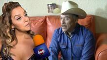 Exclusiva: Rosie Rivera habla por primera vez del hijo no reconocido que su padre tiene en México