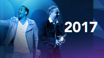Prince y Romeo Santos: revive los momentos más épicos de la entrega 29 de Premio Lo Nuestro