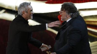 Ganadores y momentos memorables de la ceremonia de los premios Oscar 2019