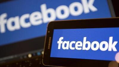 Facebook, un aliado en medio de los desastres naturales
