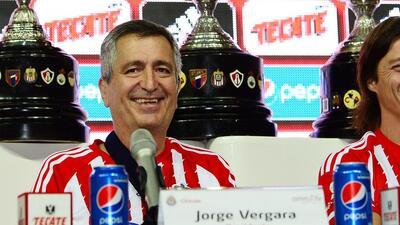 Editorial: Jorge Vergara, de vendedor de carnitas a un sensato y paciente dueño de Chivas