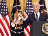 🔴 En vivo: En su primera rueda de prensa de Biden como presidente habla de inmigración y coronavirus