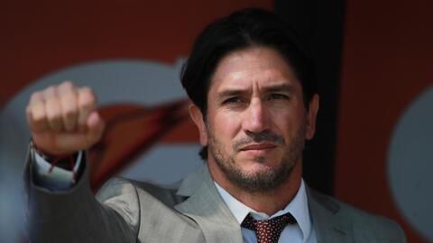 """Bruno Marioni lo ve como un clásico y elogió: """"Chivas es un equipo muy grande en México"""""""