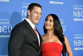 La tremenda novela de la lucha libre: el matrimonio cancelado de John Cena y Nikki Bella
