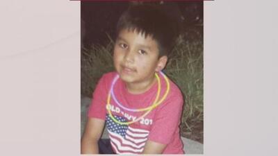 Autoridades encontraron al niño de 9 años reportado como desaparecido en el condado Fort Bend
