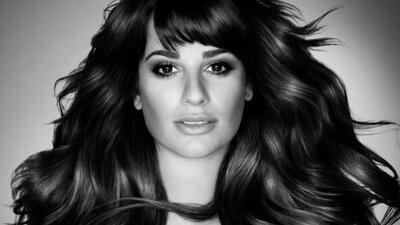Lea Michele, nueva musa de L'oreal