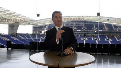 """El nuevo entrenador del Oporto promete implementar un estilo """"diferente"""""""