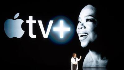 Apple quiere competir con Netflix y Amazon: en qué consisten los nuevos servicios que acaban de anunciar