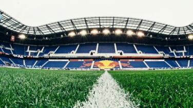 NYCFC debutará en Liga de Campeones jugando como local en estadio de su máximo rival