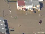 Pensilvania solicita declaración de desastre mayor por los daños causados durante la tormenta tropical Isaías
