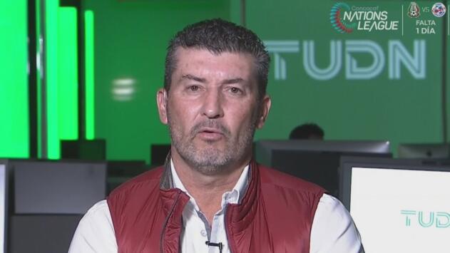 'Chepo' de la Torre volvió al Toluca pensando en títulos