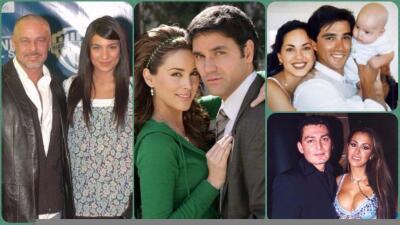 Romances que hicieron historia fuera de la televisión