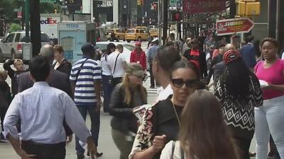 La comunidad latina en Nueva York es la más afectada por los cambios del clima y el calor, según un informe