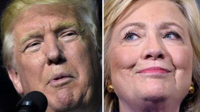 Debate Clinton vs. Trump: cómo seguirlo en todas las plataformas digitales de Univision Noticias