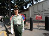 China ordena el cese de operaciones de un consulado de Estados Unidos tras el cierre forzoso de su consulado en Houston