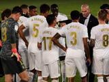 Se le junta la chamba al Real Madrid: 5 partidos en 13 días