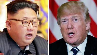 En un minuto: Trump no dudará en abandonar la reunión con Kim Jong Un si no es fructífera