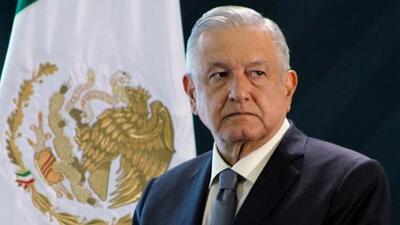 Se mantiene la popularidad de López Obrador a pesar de las críticas por inseguridad en el país