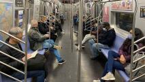 Metro de Nueva York vuelve a funcionar las 24 horas y este es el plan para evitar contagios por coronavirus