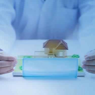 Cómo proteger tu hogar contra el coronavirus
