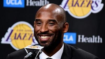 Kobe Bryant podría ganar un Premio Oscar con la historia de su vida
