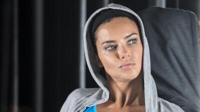 ¿Quieres las curvas de Adriana Lima? Mira cómo entrena