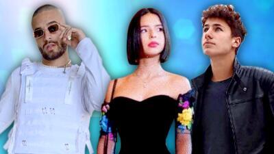 Descubre cuál es la afición que comparten estos 11 nominados a Premios Juventud