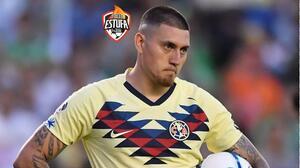 Nico Castillo saldrá del América para el Apertura 2021