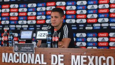 Pese al trajín, Lainez y Macías apuntan a la titularidad en debut de Mundial Sub-20