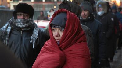 Lo que debes saber sobre el peligroso frío que se dirige al área de Nueva York