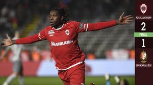 Govea vence a Ochoa en duelo mexicano en Bélgica entre Royal Antwerp y Standard Liege