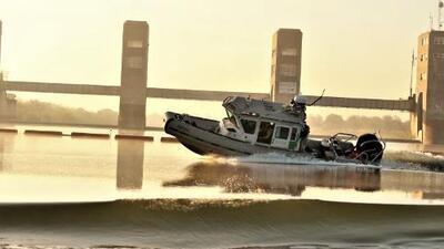 Patrulla Fronteriza denuncia ataque a disparos desde lado mexicano del Río Bravo