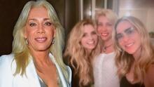 Cynthia Klitbo cuenta cómo fue el reencuentro con sus amigas Angélica Rivera y Aylín Mujica