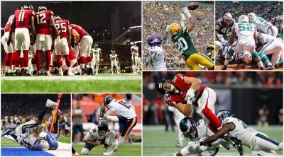 Los resultados de la Semana 2 en la NFL