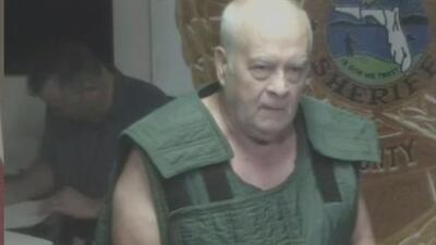 Comparece en corte un italiano residente de Hialeah acusado de pornografía infantil