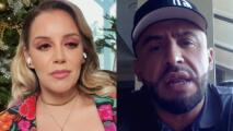 Rosie y Juan Rivera volverán a un lugar que era especial para Jenni a ocho años de su trágica muerte