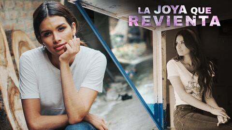 Regreso a la infancia: las lágrimas de Marisela | La Joya que Revienta Cap. 1
