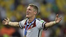 Tres clubes de la MLS quieren a Bastian Schweinsteiger si decide salir del ManU en enero