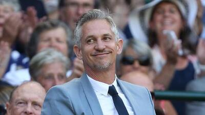 Gary Lineker será el encargado de dar a conocer el destino del Tri en el Mundial